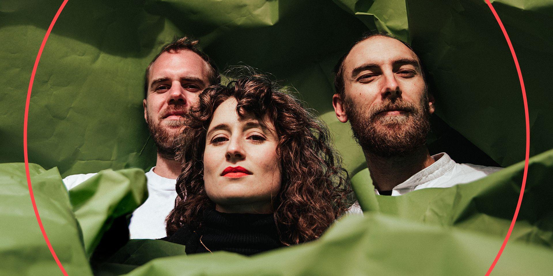 """Elder Island publican una remezcla de """"Kape Fear"""" en colaboración con Cousn"""