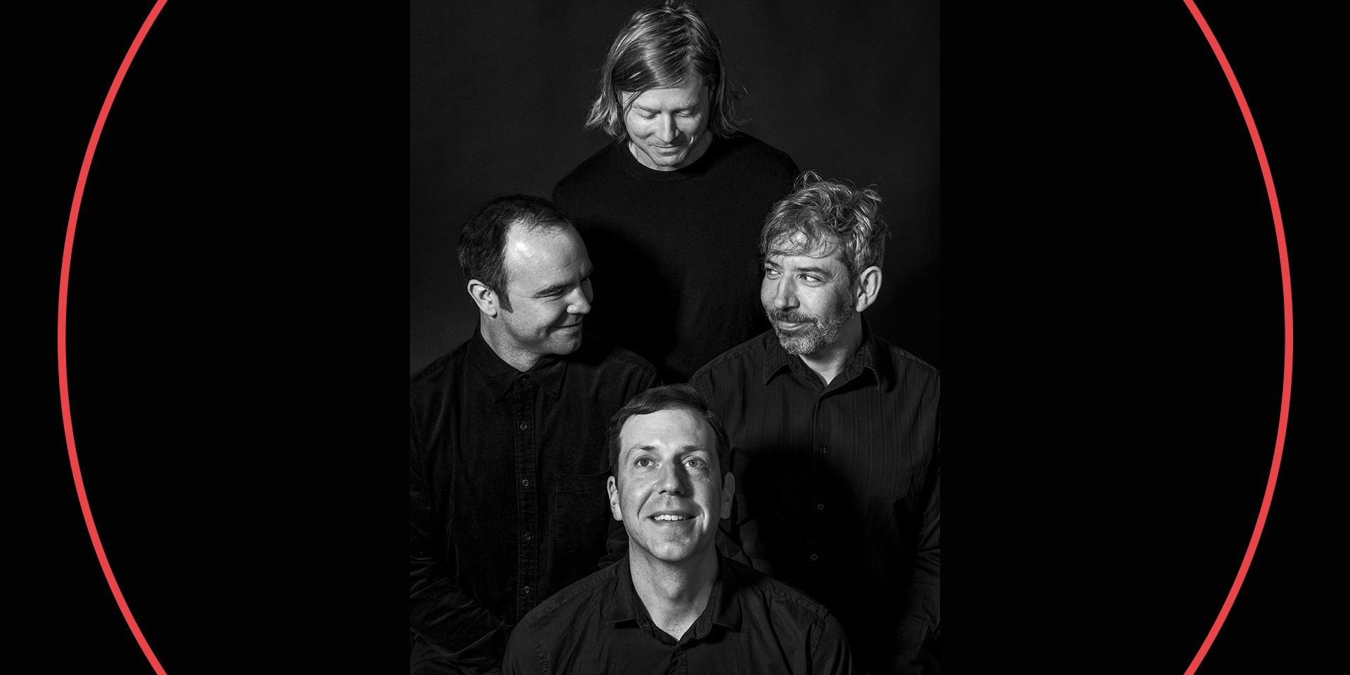 Future Islands publican tres remezclas de su último disco