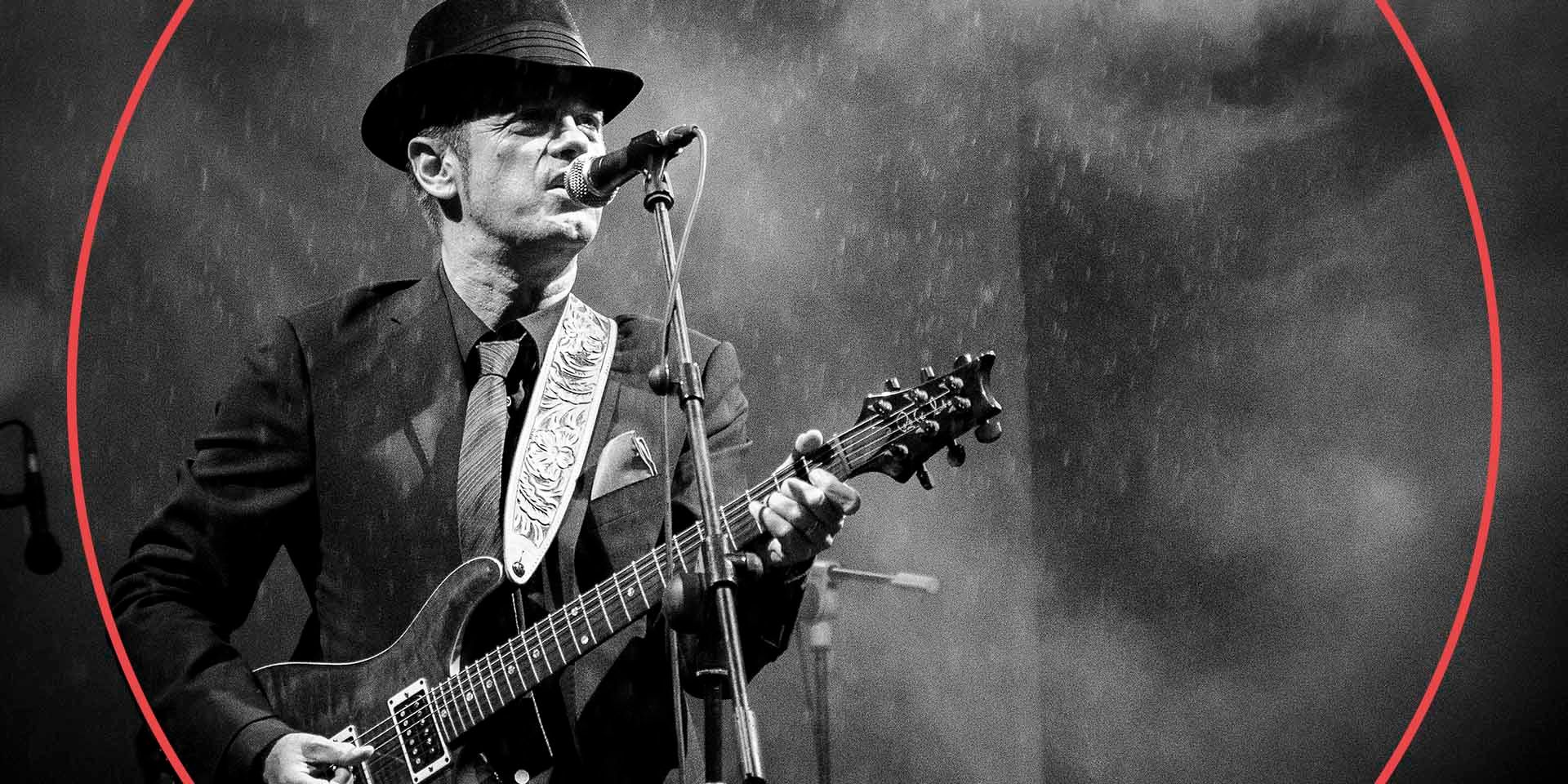 Cancelación de los conciertos de Juan Perro de Madrid y Barcelona