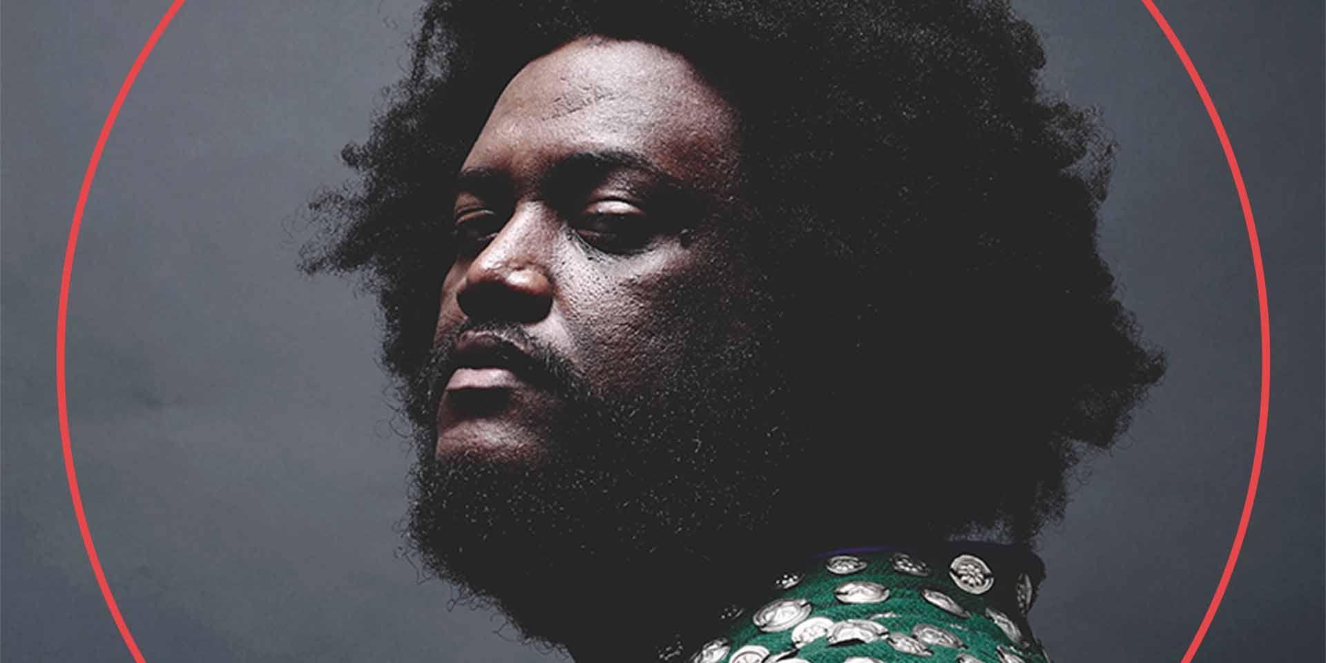 """Kamasi Washington publica una nueva canción, """"Sun Kissed Child"""""""